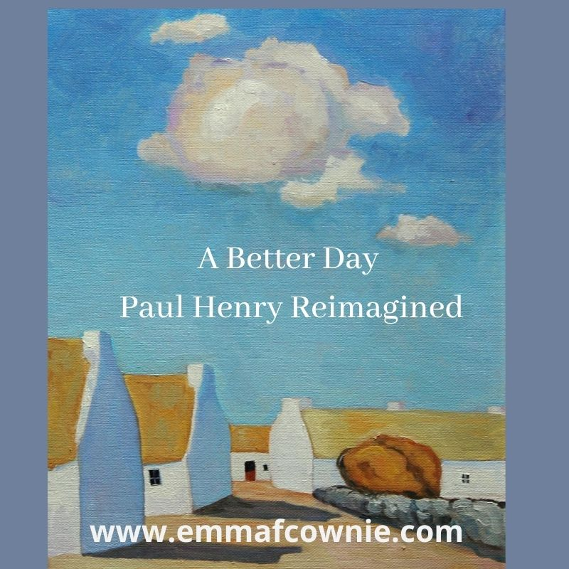 A Better Day by Emma Cownie