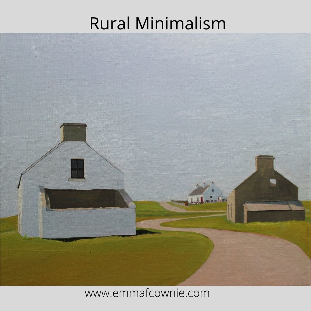Rural Minimalism