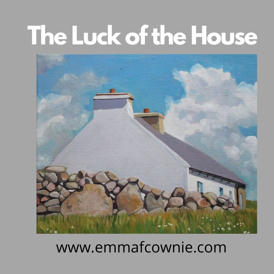 The Luck of the House