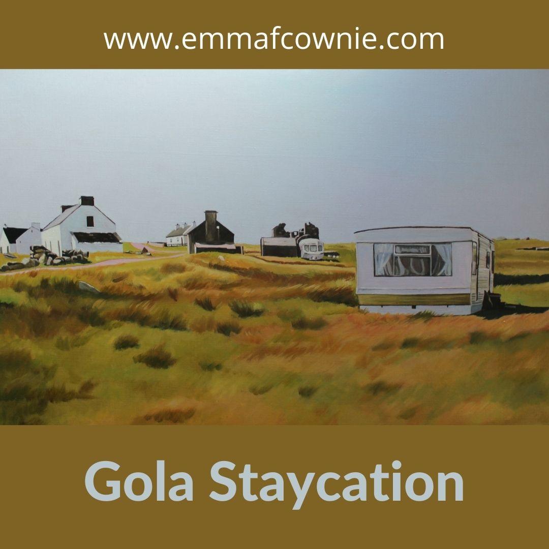 Gola Staycation